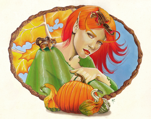 MABON: ALL You Need To Know | Magickal Winds Articles
